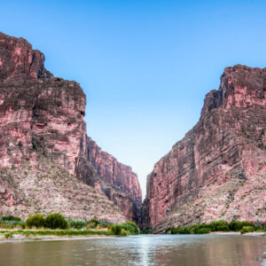Places to stay near Big Bend National Park