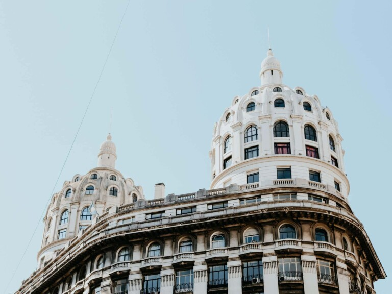 A Digital Nomads Guide to Buenos Aires