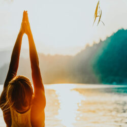 The Best Travel Yoga Mat 2021: 6 Compact, Lightweight & Affordable Travel Mats