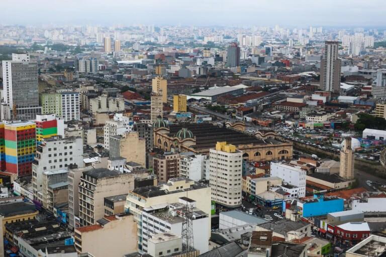 São Paulo in One Day: A Self-Guided São Paulo Free Walking Tour