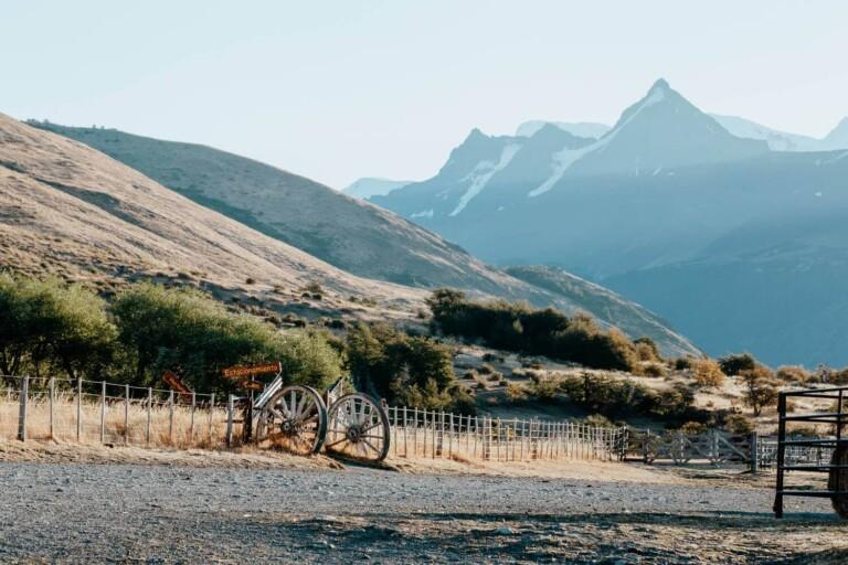 Estancia Nibepo Aike: The Perfect Estancia near El Calafate
