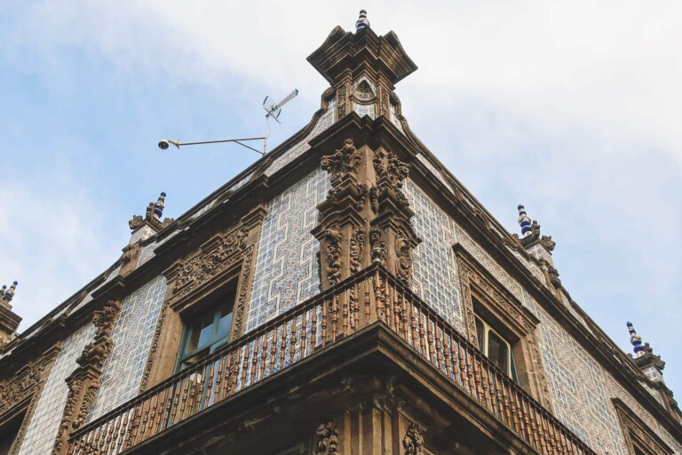 One Day in Mexico City: How to Spend a 12 Hour Layover in Mexico City