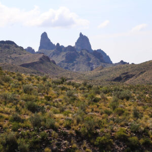 A Complete Guide to Visiting Big Bend National Park