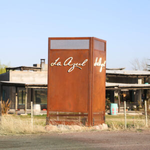 Bodega la Azul – Mendoza's Best Winery Lunch & Guesthouse
