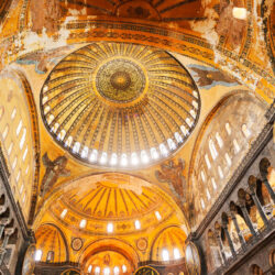 My Travel Mistakes: That Time I Desecrated a Prayer Room in Istanbul