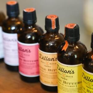 Dillon's Distillers: A Small Batch Gin Distillery in Niagara