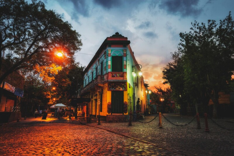 Is Buenos Aires Safe?: Tips for a Smooth Trip