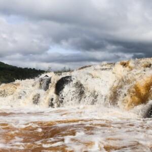 Los Saltos del Mocona: A Guide to Argentina's Mocona Falls