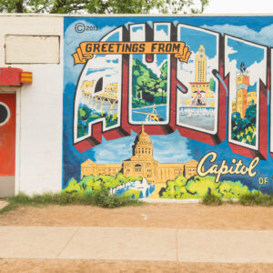 One Day in Austin, Texas: A Local's Favorite Itinerary