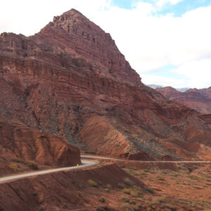 Quebrada de las Conchas: The Most Beautiful Drive in Salta, Argentina