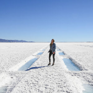 How to see the Salinas Grandes Salt Flats in Argentina
