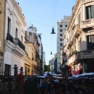 A San Telmo Market & Neighborhood Guide