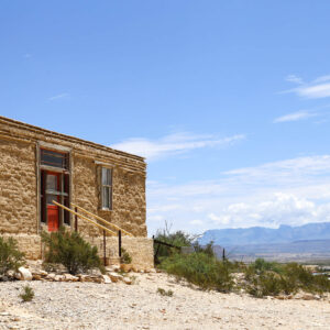Things to do in Terlingua: Ghost Town in West Texas