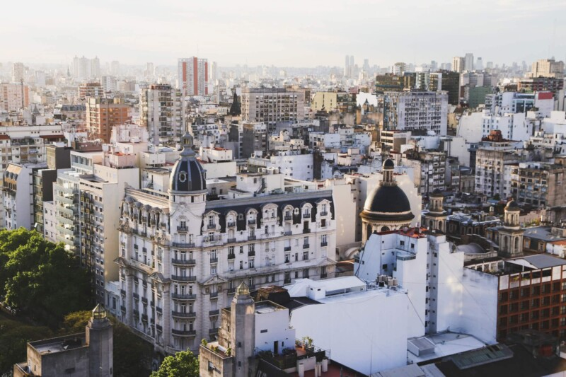 A Local's Guide on Where to Stay in Buenos Aires, Argentina