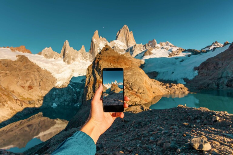 The Helpful List of Apps to Use in Argentina