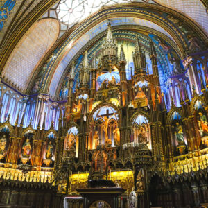 10 Cheap things to do in Montreal