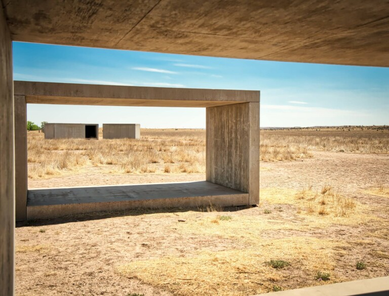 Things to do in Marfa, Texas