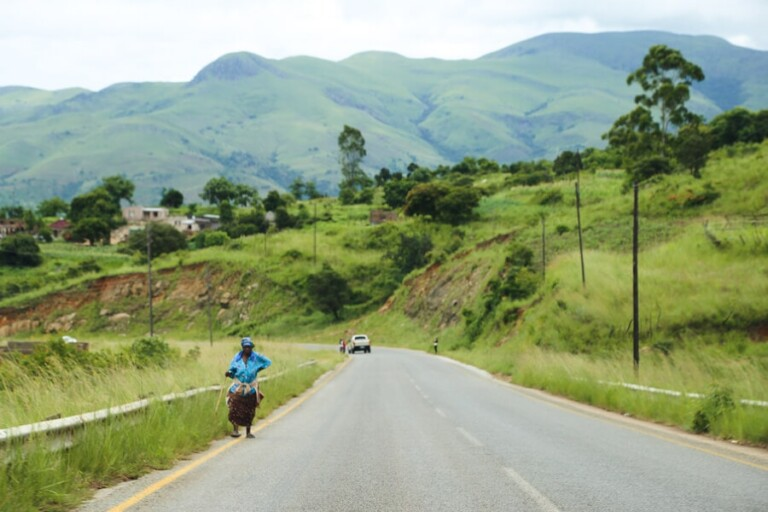 The Perfect One Day in Swaziland Itinerary