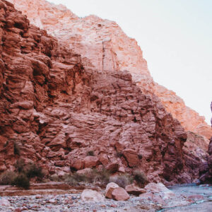 Cuevas de Acsibi Excursion: All About This Natural Wonder in Salta