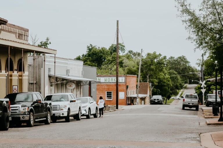 20+ Things to do in Brenham, Texas by a Local